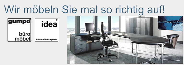 Willkommen - Büromarkt, Bürobedarf, Büromöbel und Bürotechnik