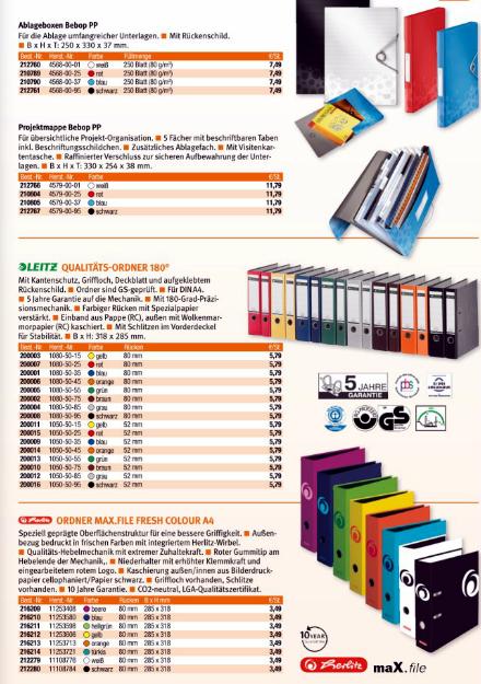 Online Shopkatalog Büromarkt Bürobedarf Büromöbel Und Bürotechnik
